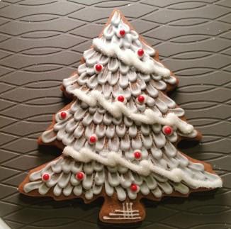 GESING Christmas Tree 2016