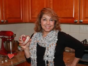 Paige's Designer Cookies